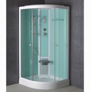 Shower Installation - Bathroom Fitters Bristol