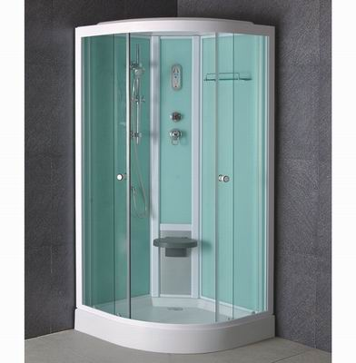 Shower Installation Bathroom Fitters Bristol