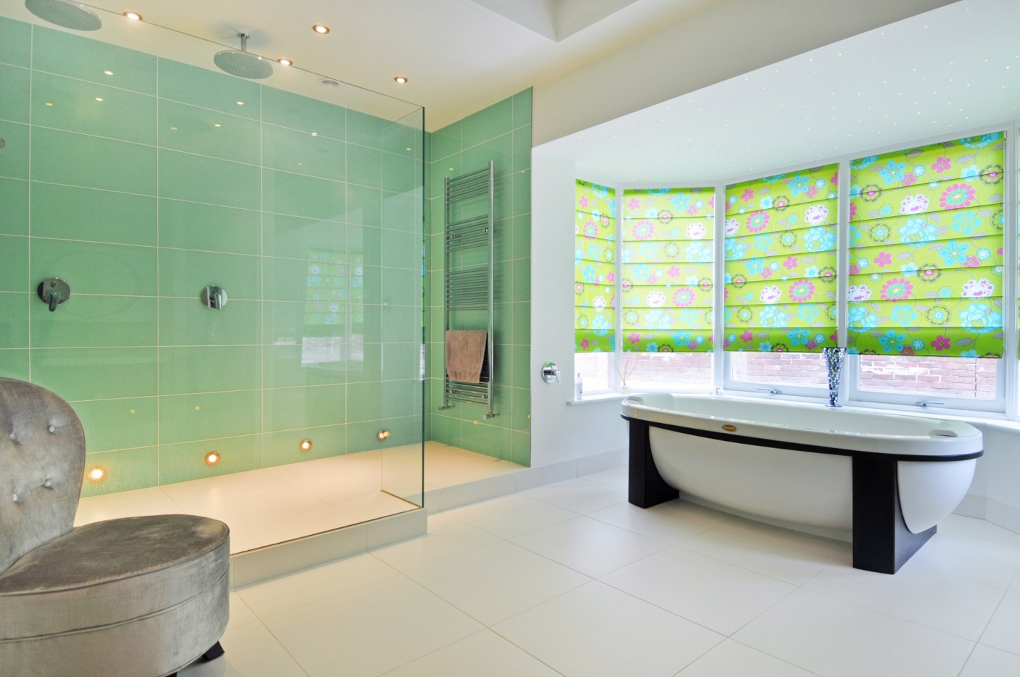 Walk In Shower Bathroom Fitters Bristol