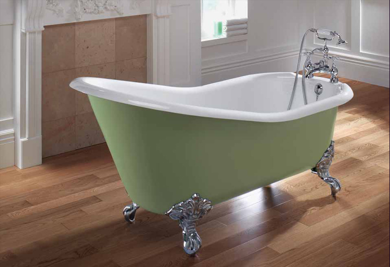 slipper bath Bristol